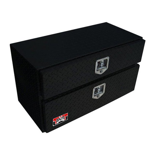 Unique Truck Accessories 174 Brute Hd Two Drawers