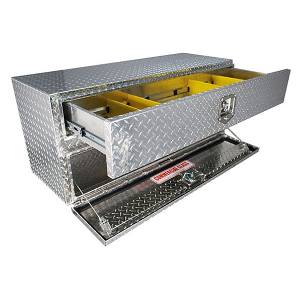 truck accessories two drawers underbody tool boxunique