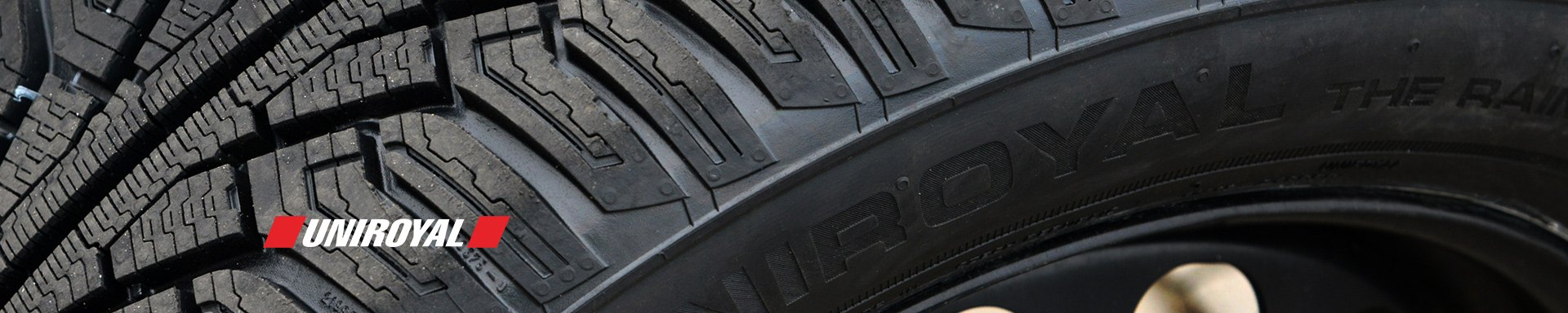 Universal UNIROYAL TIRES