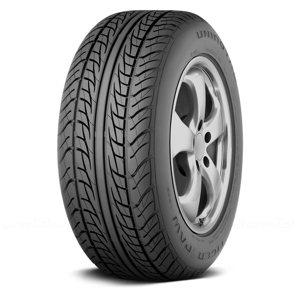 Uniroyal Tiger Paw Review >> UNIROYAL® TIGER PAW AS65 Tires