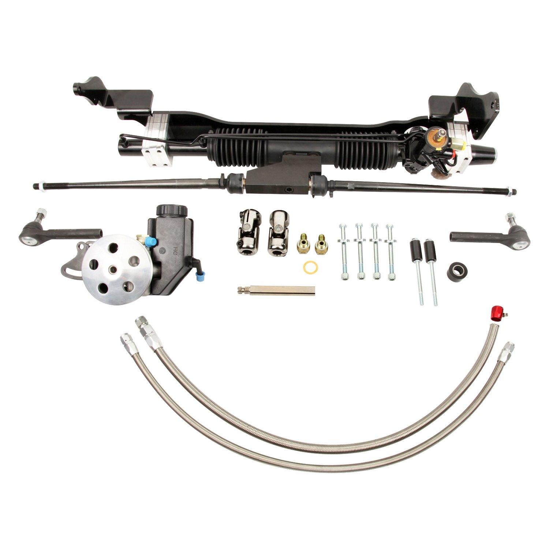 item photo pinion nissan rack infiniti itm steering gear for pathfinder