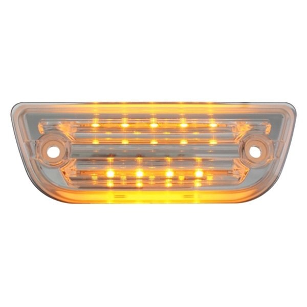 For Kenworth T680 2013-2020 United Pacific 36892 11 LED GLO Cab Light