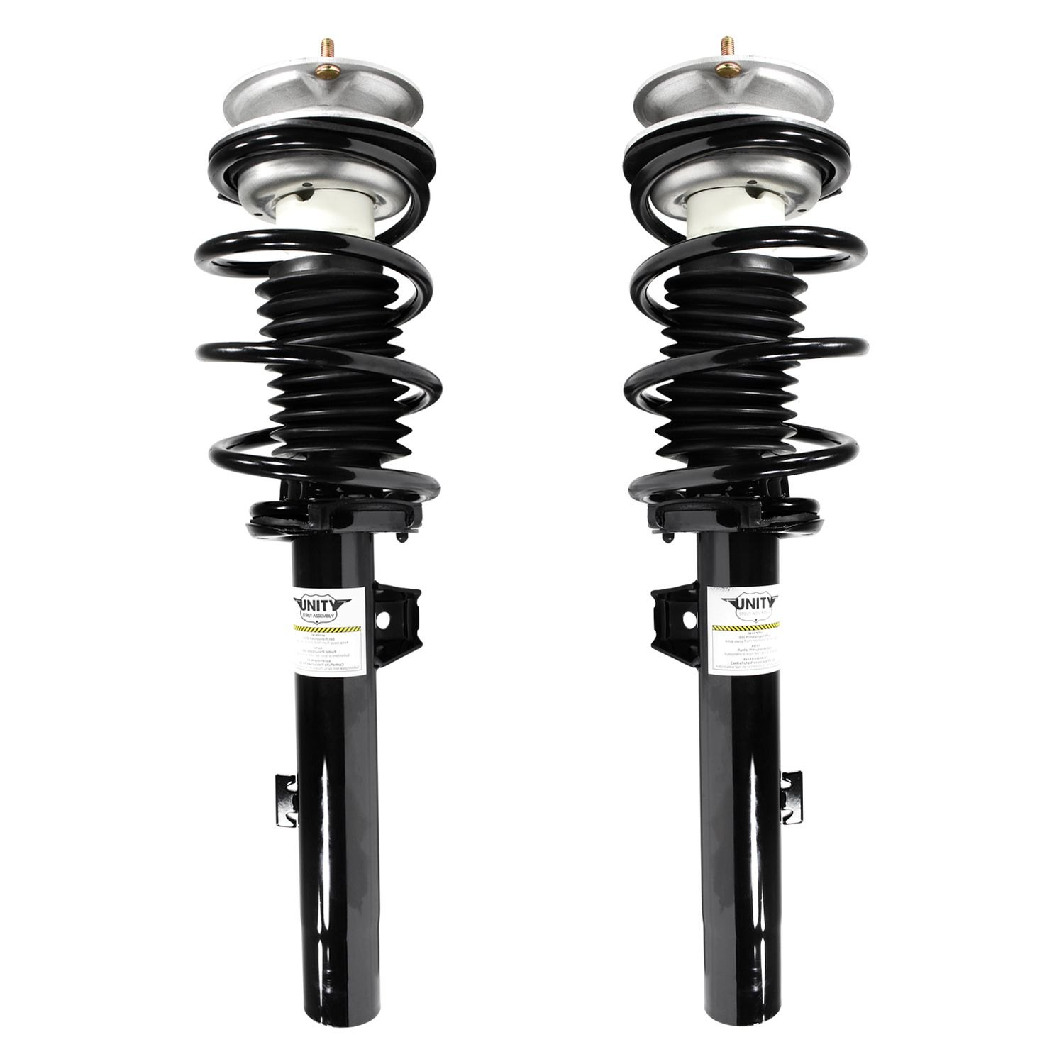 BMW 3-Series 2008 Shock Absorbers And