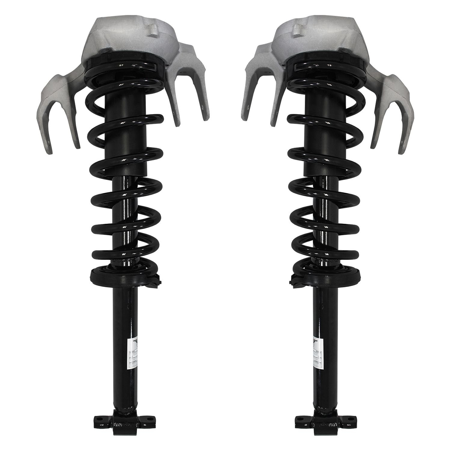 Cadillac CTS 2003 Shock Absorbers And