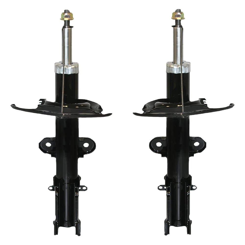 Unity Automotive® - Chrysler Pacifica 2004 Shock Absorbers ...