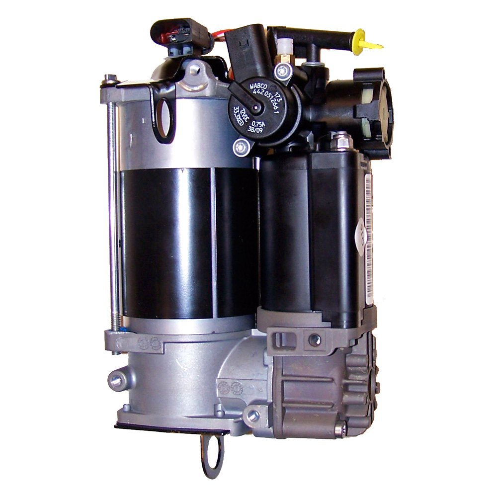 Unity mercedes s class 2000 air suspension compressor for Air suspension compressor mercedes benz