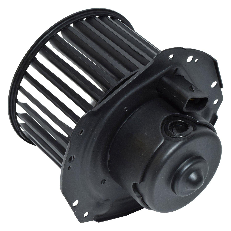 Universal Air Conditioner Bm0150 Hvac Blower Motor