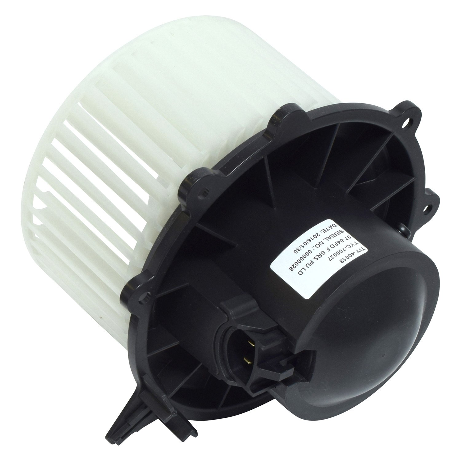 Uac ford f 150 1999 hvac blower motor for Air conditioning blower motor