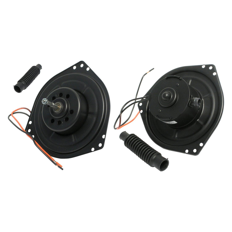 Universal air conditioner bm2729 hvac blower motor for Air conditioning blower motor