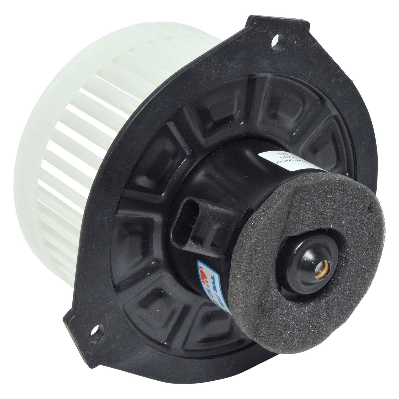 Universal air conditioner bm2734 hvac blower motor for Air conditioning blower motor