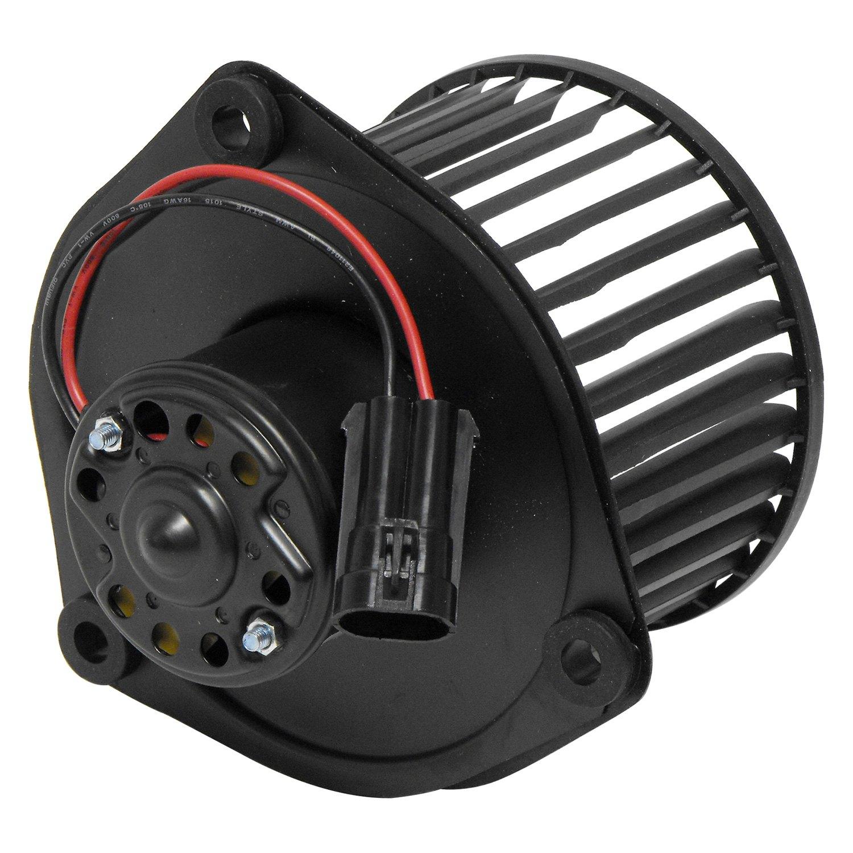 Universal Air Conditioner Bm3340 Hvac Blower Motor