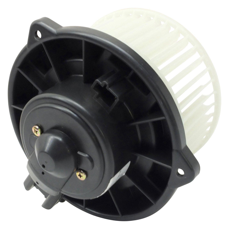 Universal air conditioner bm3789 hvac blower motor for Hvac blower motor not working