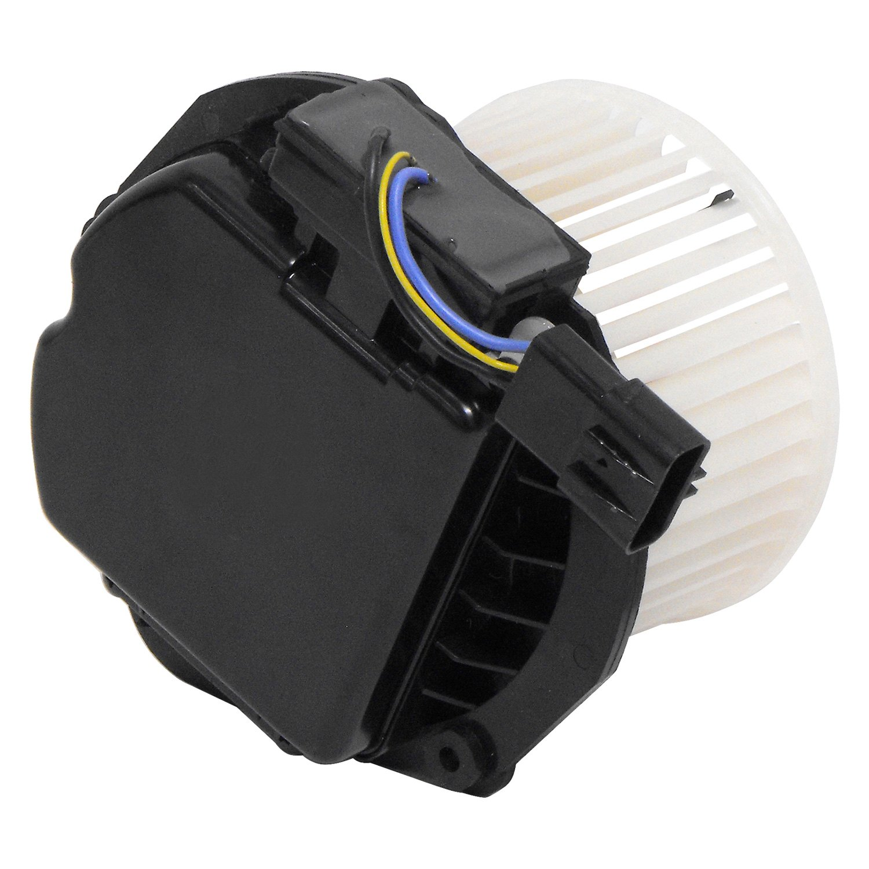 Universal Air Conditioner Bm6009 Hvac Blower Motor