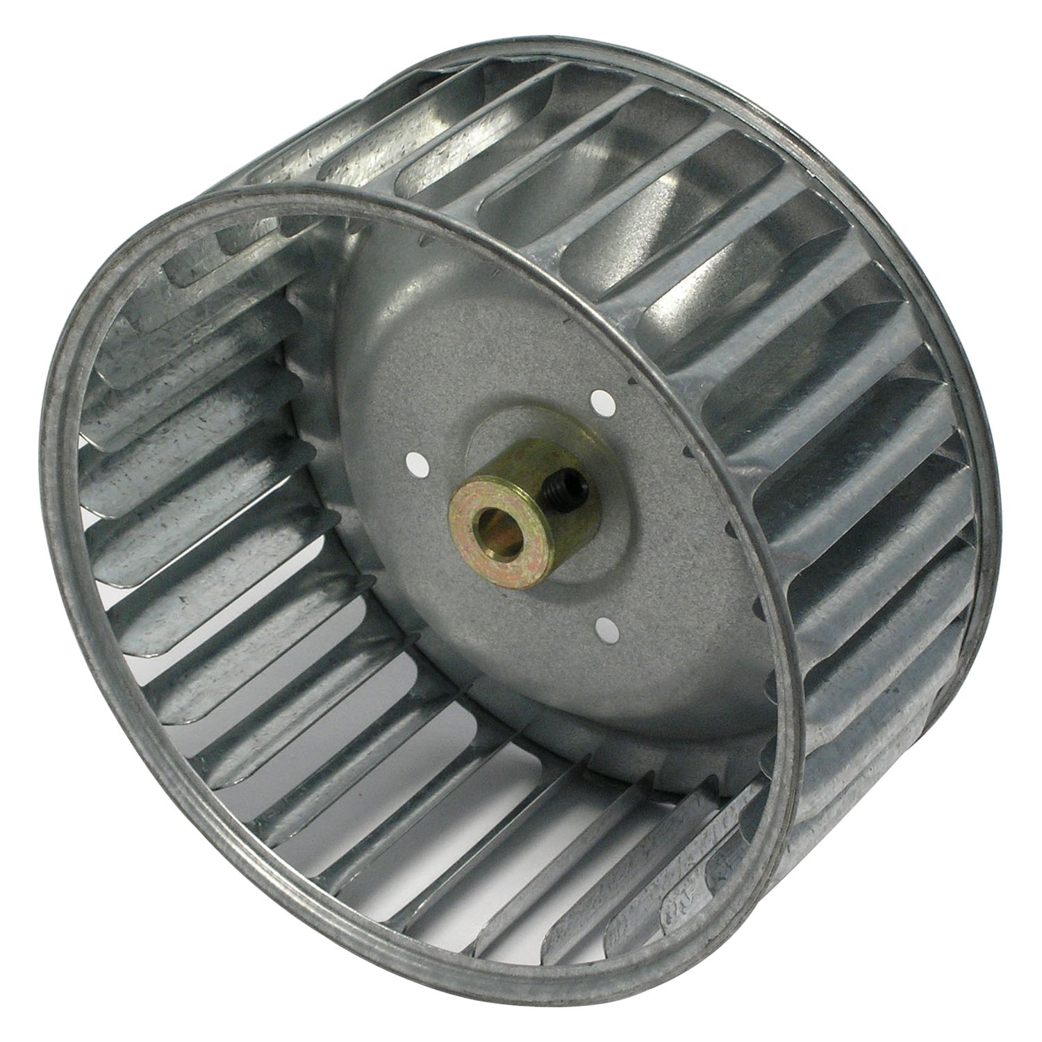 Data Aire Blower Wheels : Bw uac hvac blower motor wheel ebay