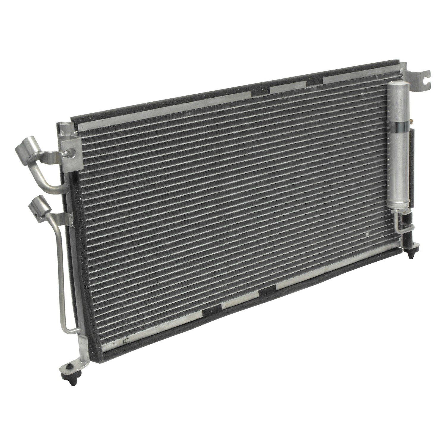 #57534E UAC® Mitsubishi Lancer 2004 A/C Condenser Highest Rated 13056 Mitsubishi Air Conditioning Parts img with 1500x1500 px on helpvideos.info - Air Conditioners, Air Coolers and more