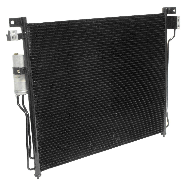 Universal Air Conditioner Cn3331pfc A C Condenser