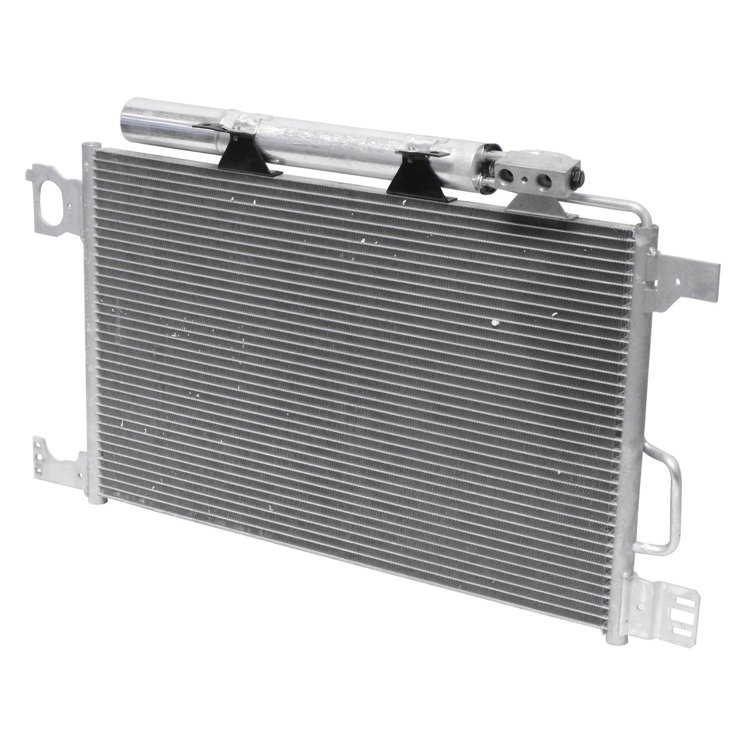 #666368 UAC® Mercedes CLK350 / CLK500 / CLK55 AMG MFI 2006 A/C  Brand New 10441 Air Conditioner Parts For Cars images with 1500x1500 px on helpvideos.info - Air Conditioners, Air Coolers and more