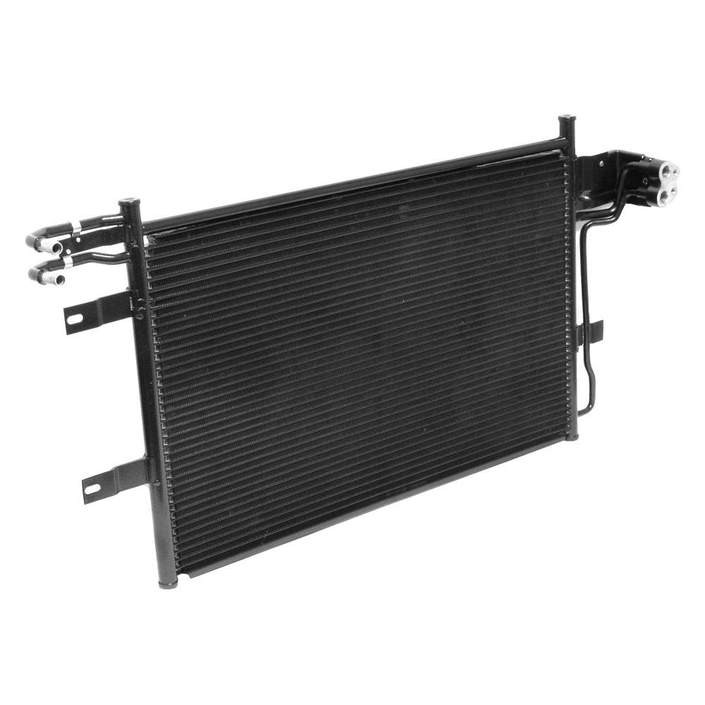 [How To Replace 2007 Ford Taurus Condenser]