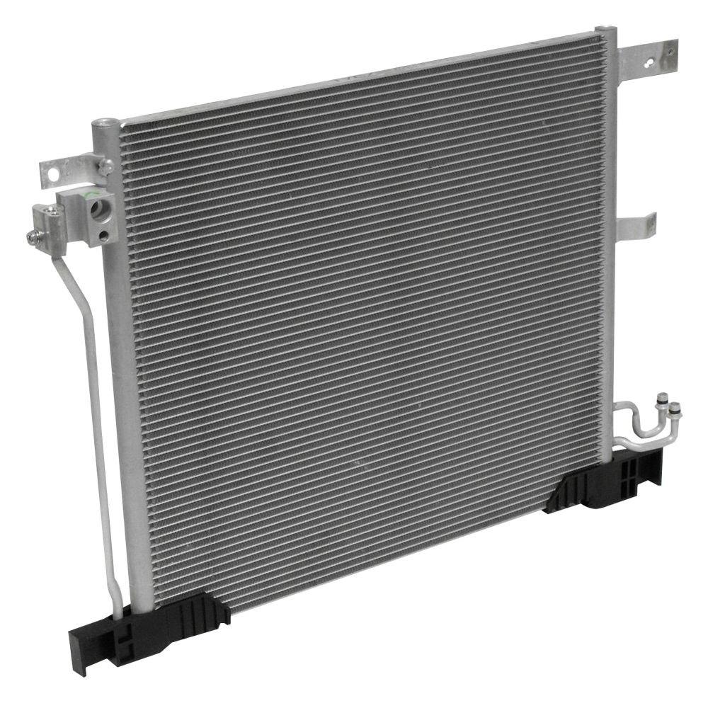 Universal Air Conditioner Cn3968pfc A C Condenser