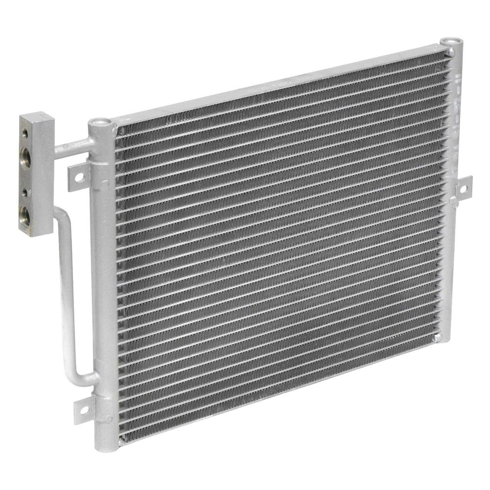 Universal Air Conditioner Cn4848pfc Front A C Condenser