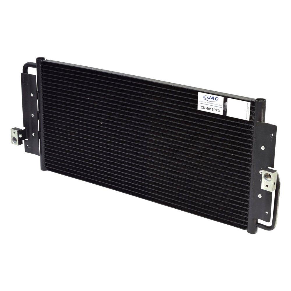 Universal Air Conditioner Cn4915pfc A C Condenser