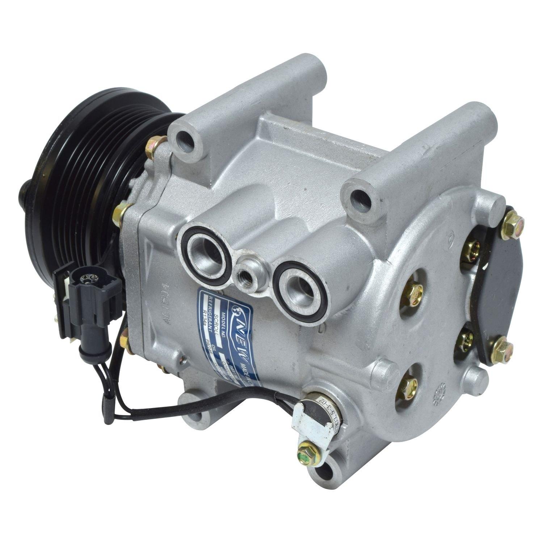 Universal Air Conditioner Co102530ac A C Compressor