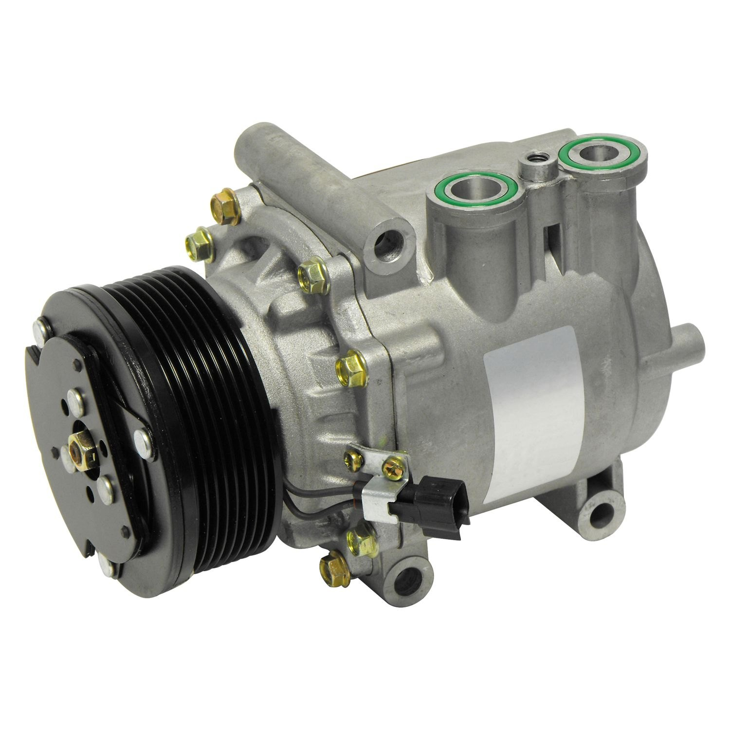 the assembly of an air conditioner They are factory-made encased assemblies designed as a unit primarily to provide free delivery of conditioned air to an enclosed space, room,.