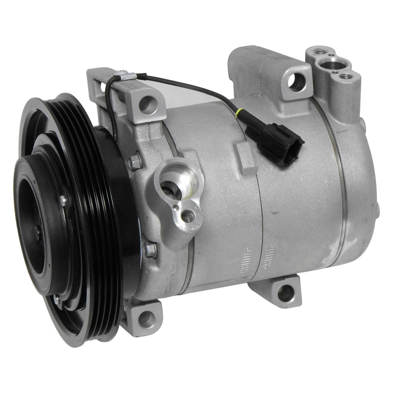 How Much Does It Cost To Replace An AC Compressor ...