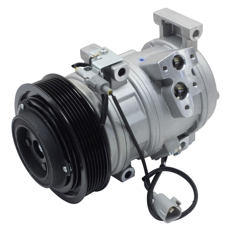 Uac Co10458c A C Compressor Assembly