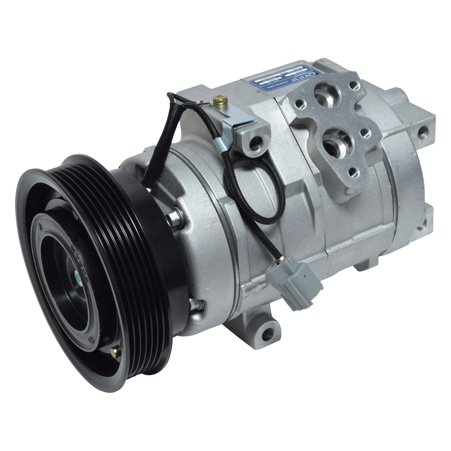 uac honda accord 2001 a c compressor