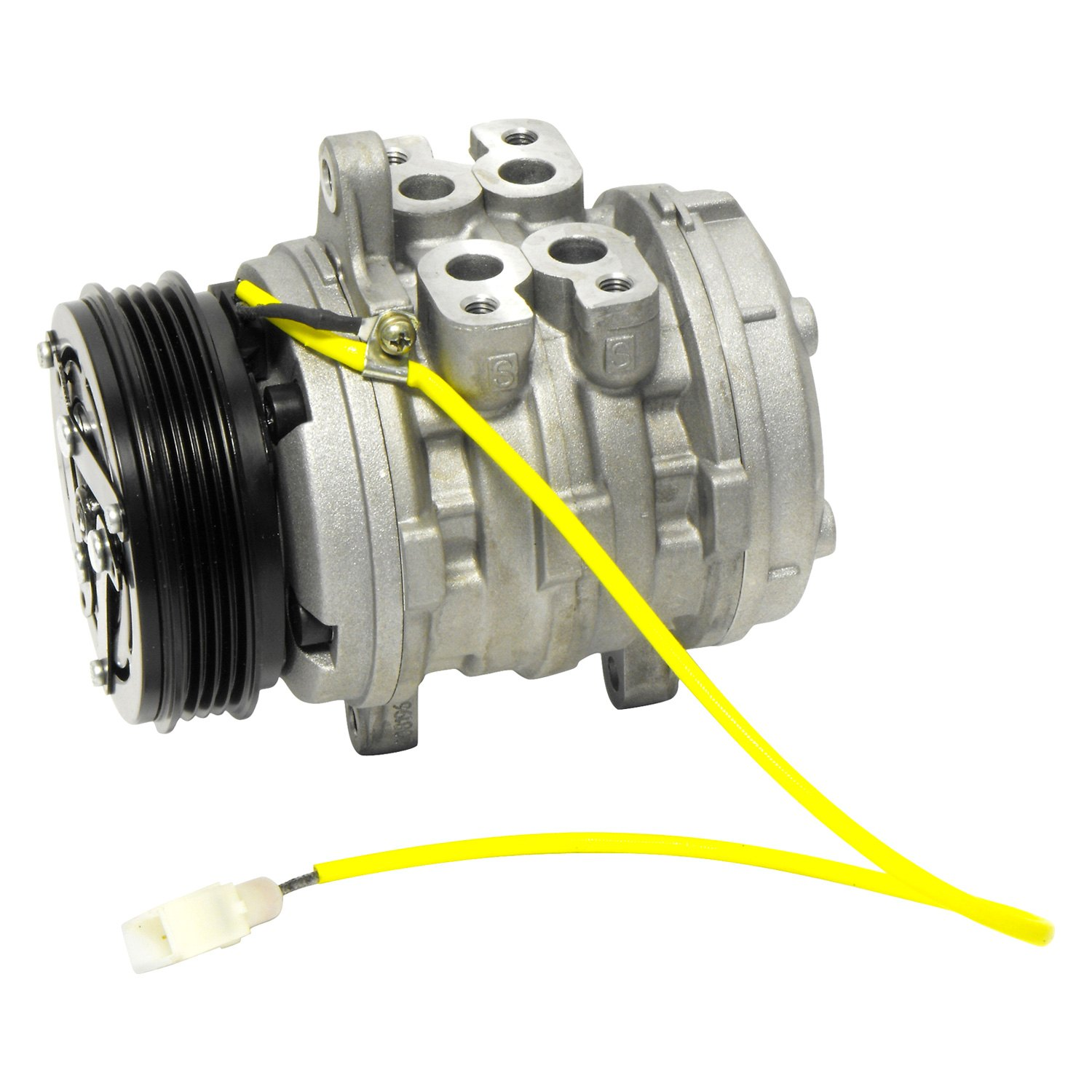 Universal Air Conditioner 174 Co10685dc A C Compressor Assembly