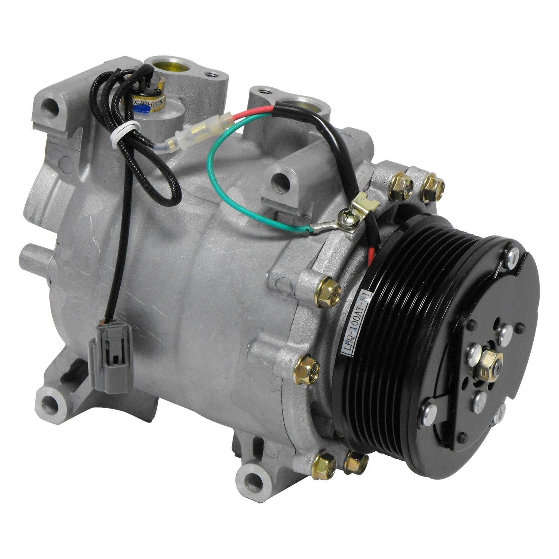Uac honda civic si 2002 a c compressor for Honda air compressor motor parts