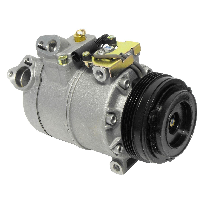 Air Conditioning Parts : Uac bmw a c compressor
