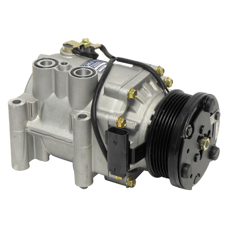 Air Conditioning Parts : Uac ford escape a c compressor