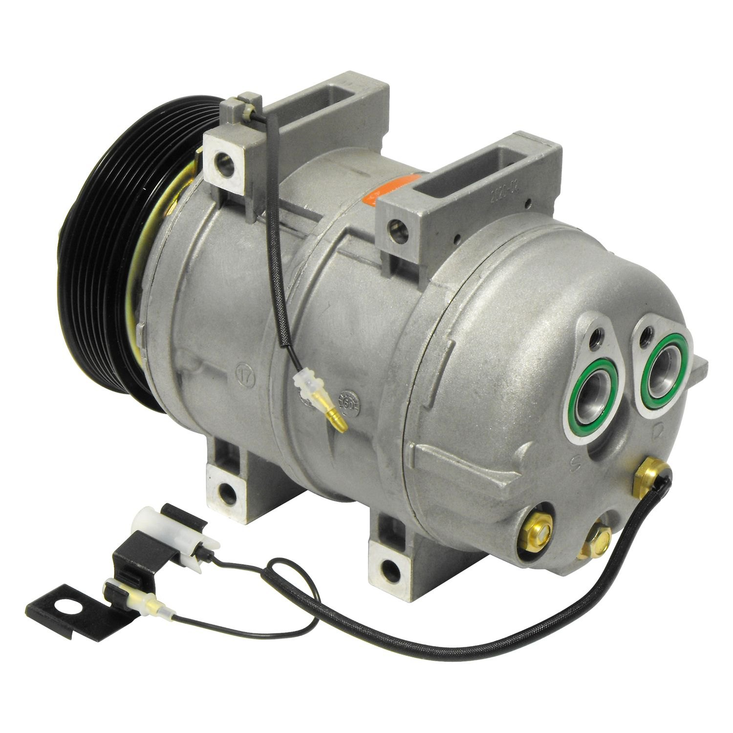 Universal Air Conditioner Co10870jc A C Compressor Assembly