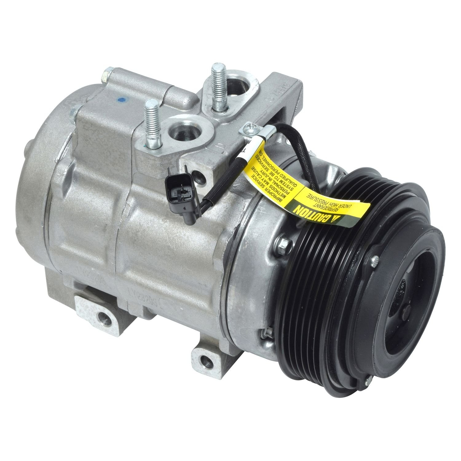 Universal Air Conditioner 174 Co10905c A C Compressor Assembly