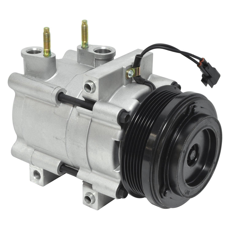 Air Conditioning Parts : Uac ford explorer  a c compressor