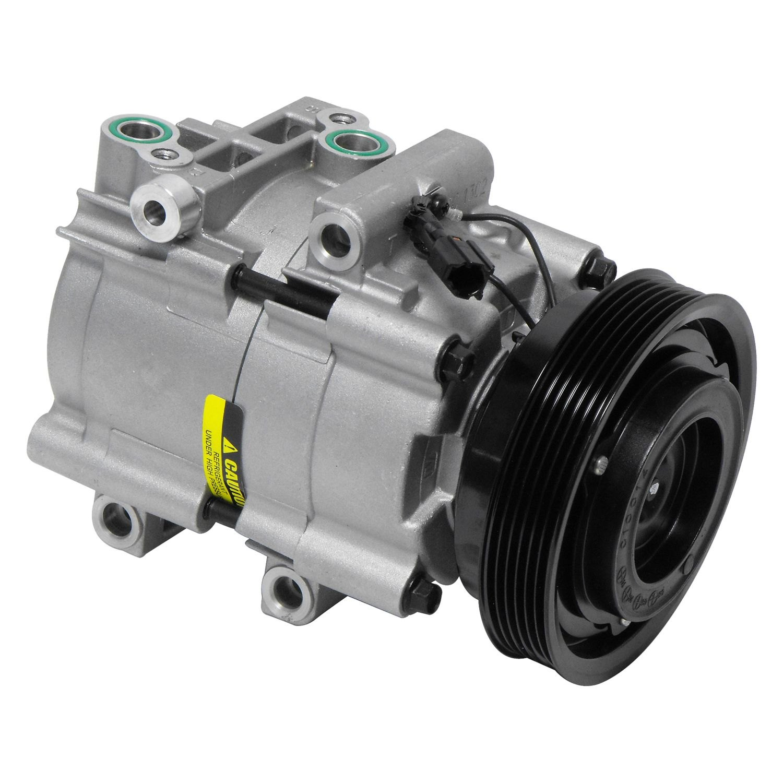 Universal Air Conditioner CO10703C New Compressor
