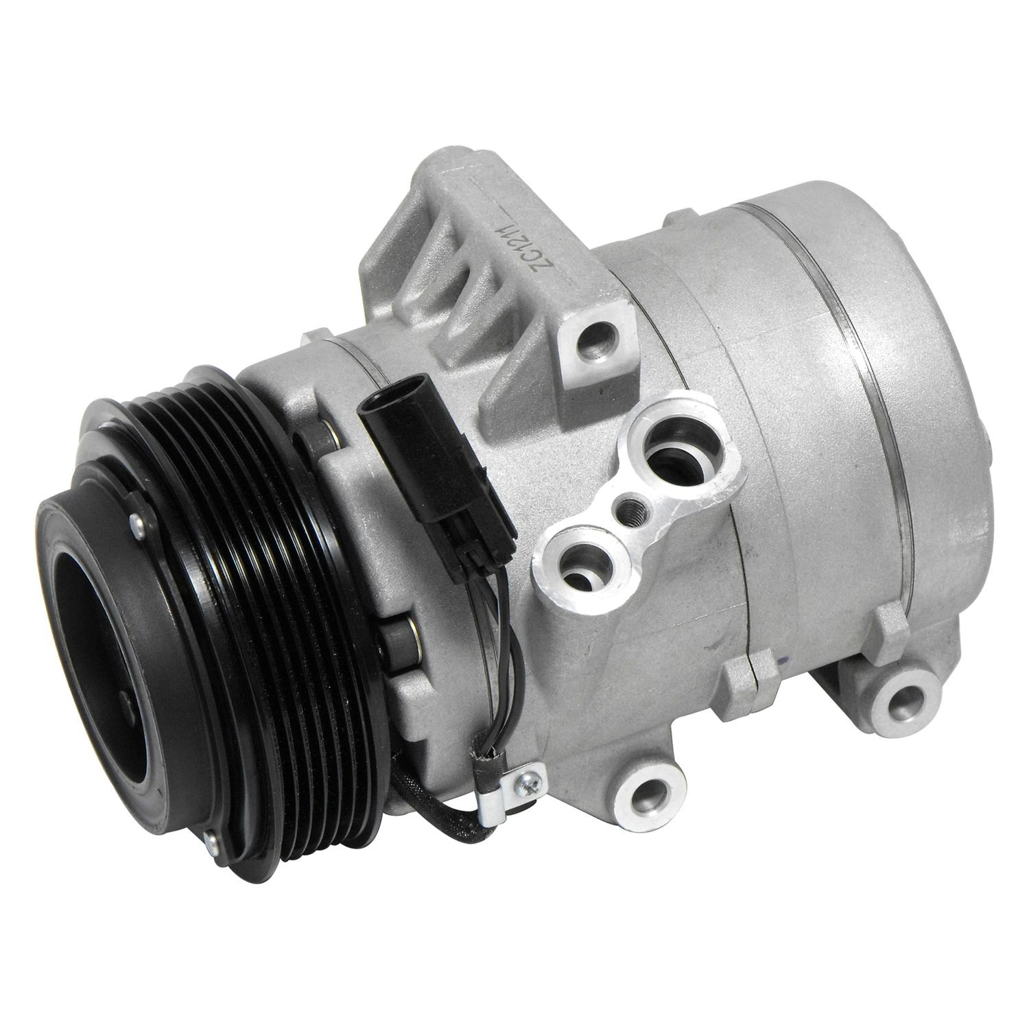 Universal Air Conditioner Co11160c A C Compressor Assembly