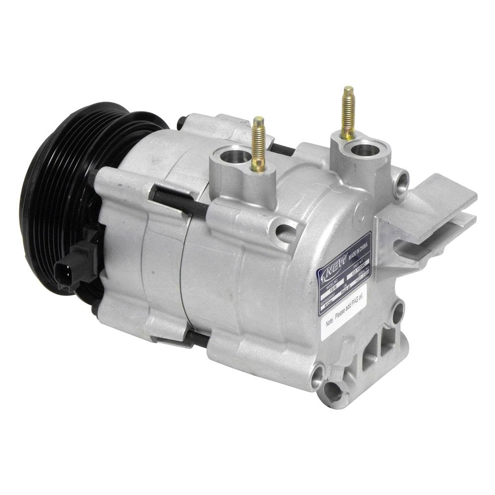 Universal Air Conditioner Co11226c A C Compressor Assembly