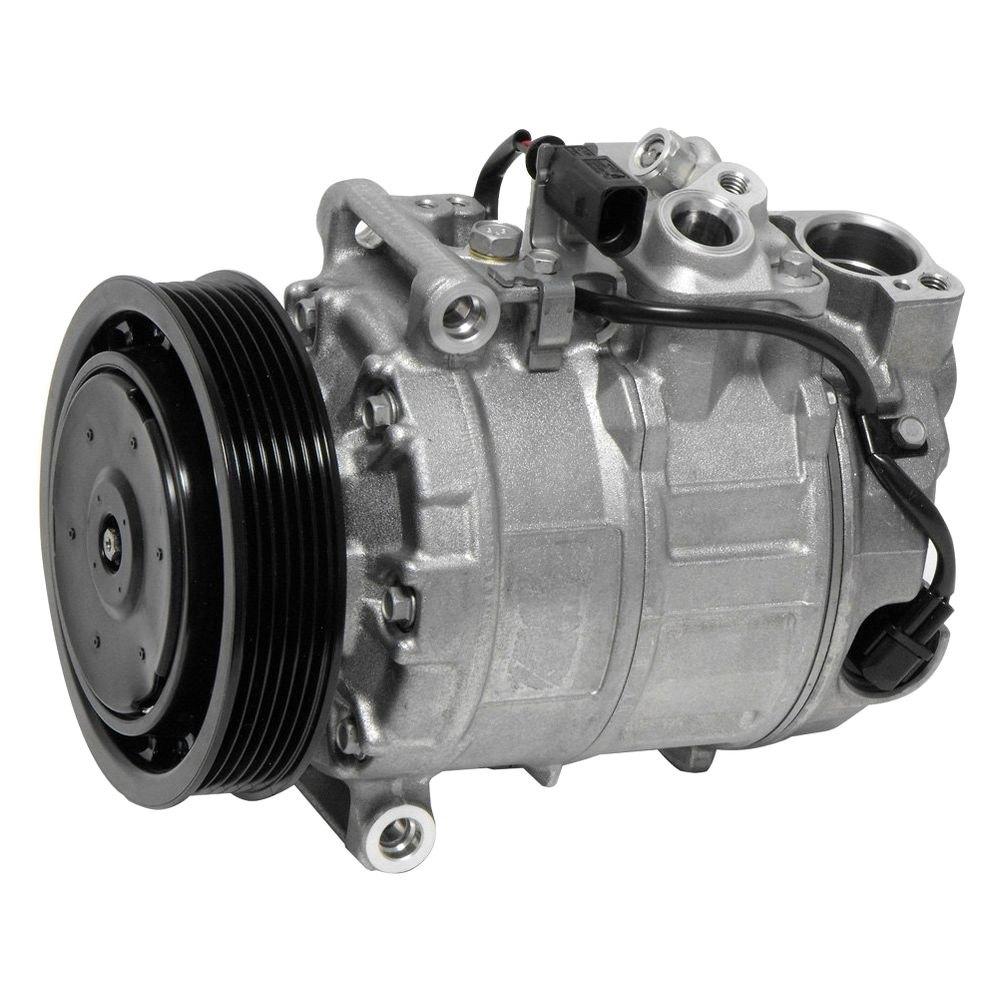 Uac 174 Audi A4 2005 A C Compressor