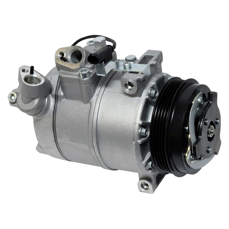 Chevrolet Celebrity A/C Compressor - gmpartsprime.com