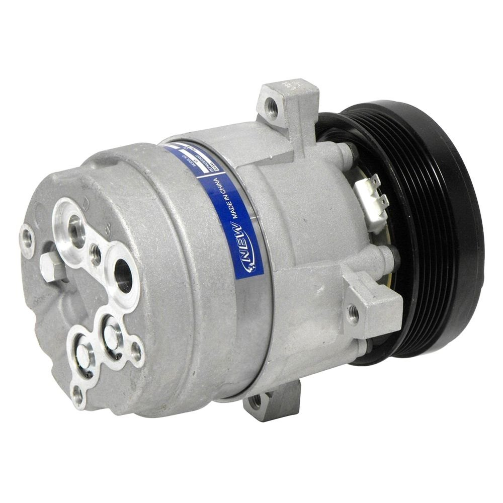 Universal Air Conditioner Co20078c A C Compressor Assembly