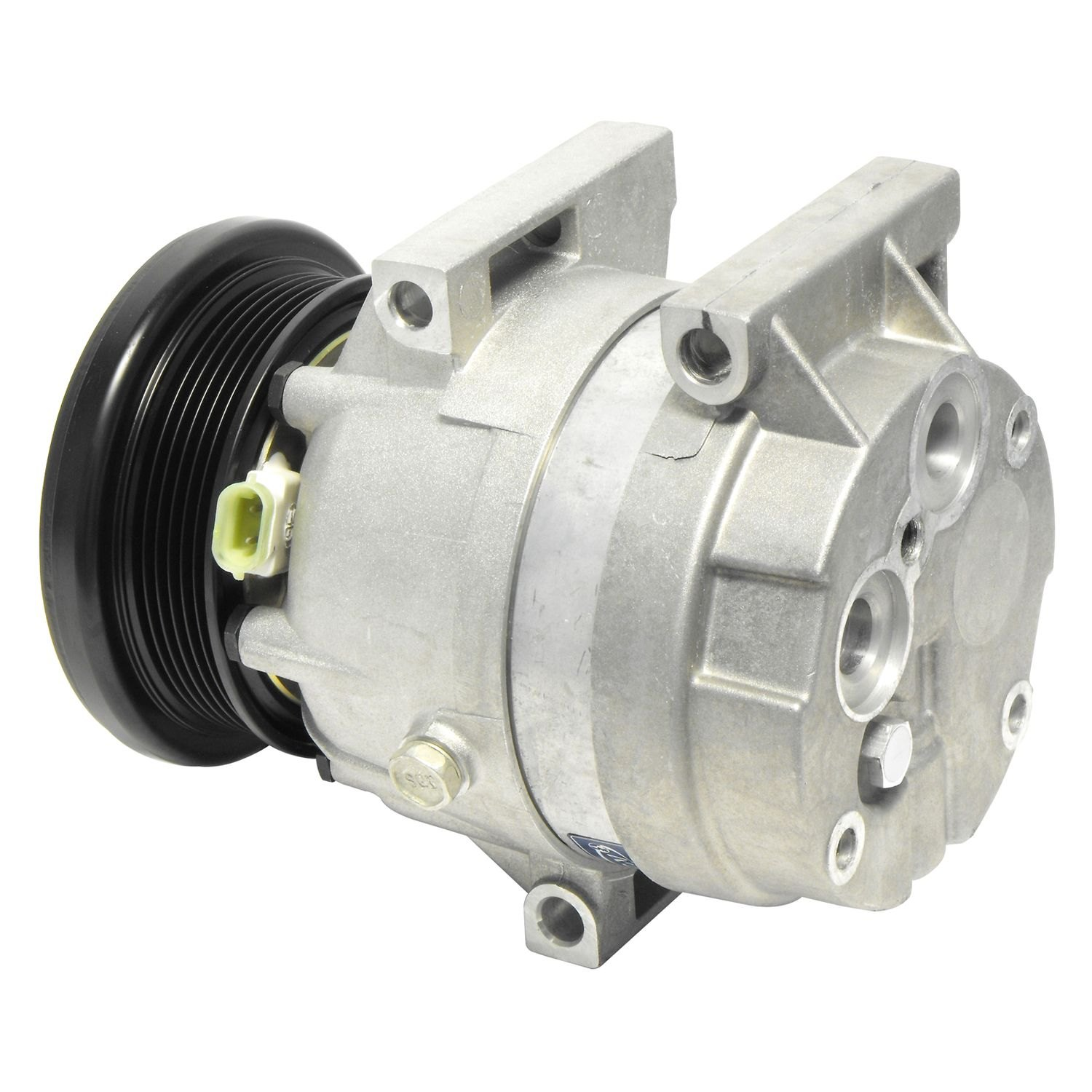 Universal Air Conditioner Co20335c A C Compressor Assembly