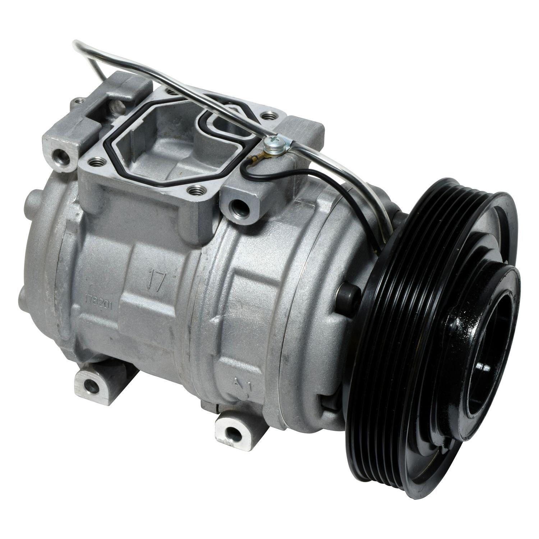 Air Conditioning Parts : Uac honda accord a c compressor