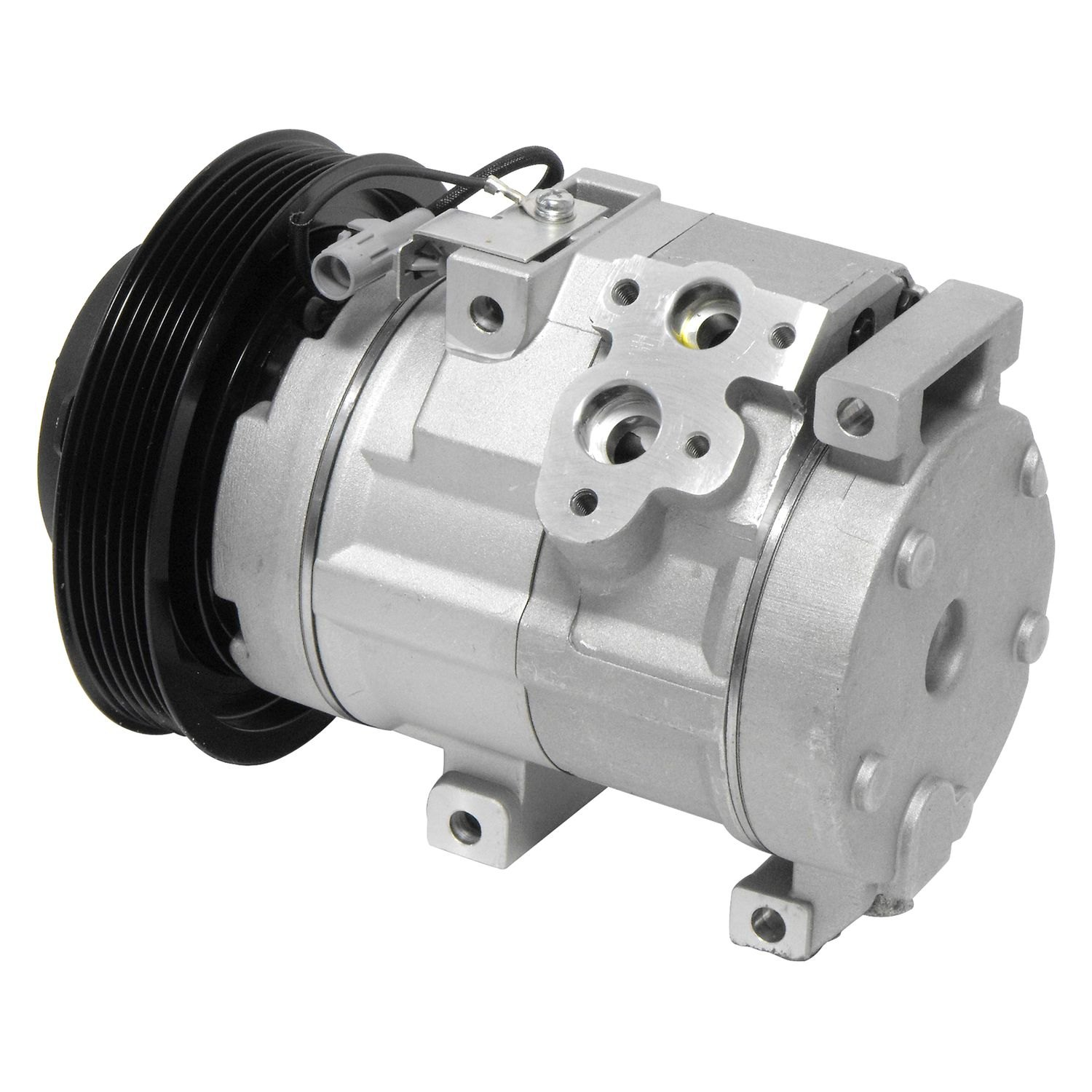 Universal Air Conditioner 174 Co27000c A C Compressor Assembly
