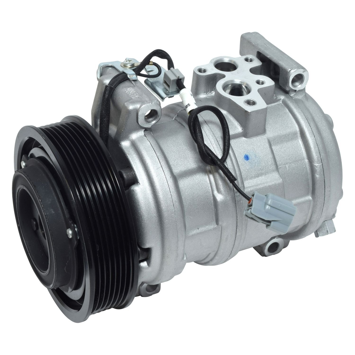 Universal Air Conditioner Co28003c A C Compressor Assembly