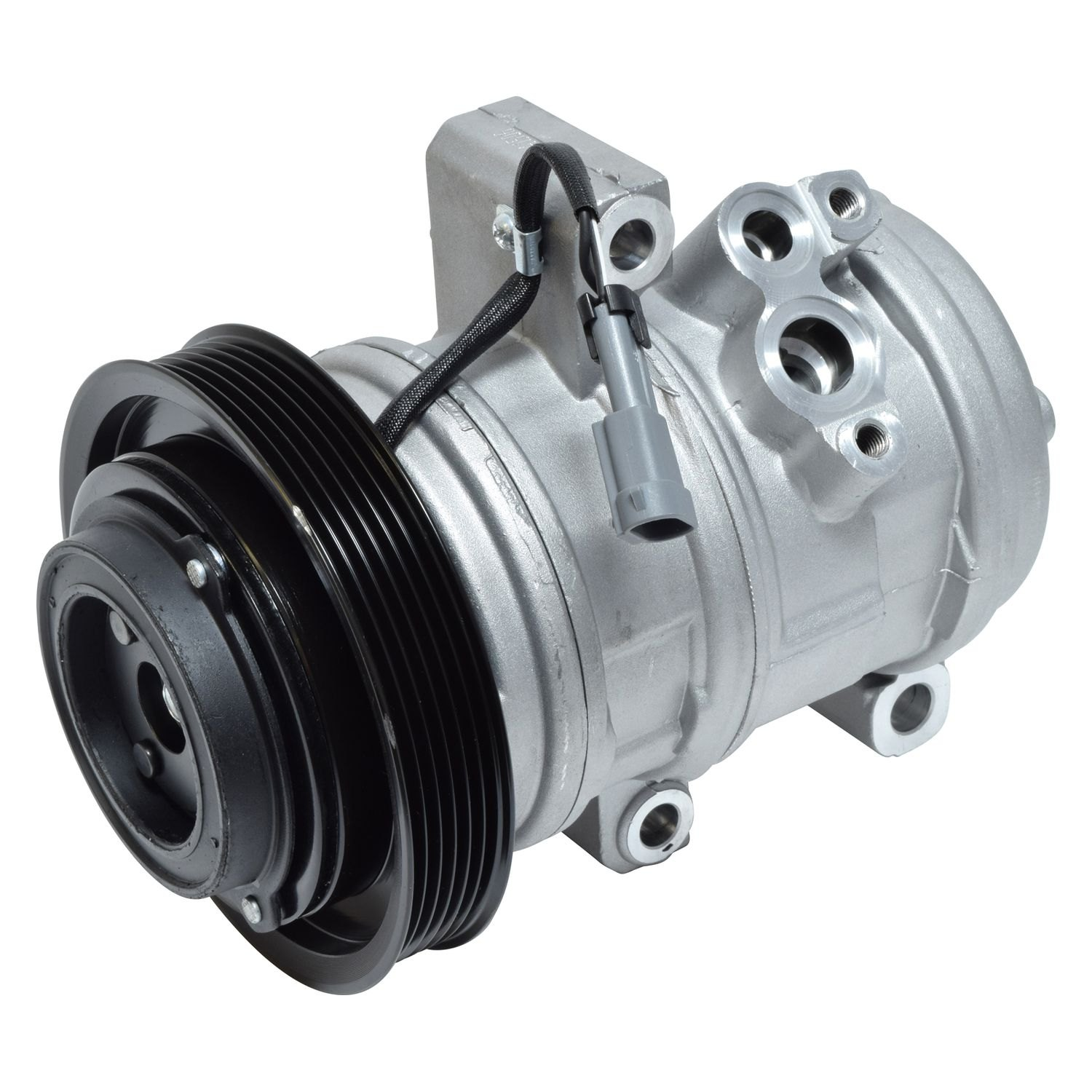Universal Air Conditioner Co29025c A C Compressor Assembly