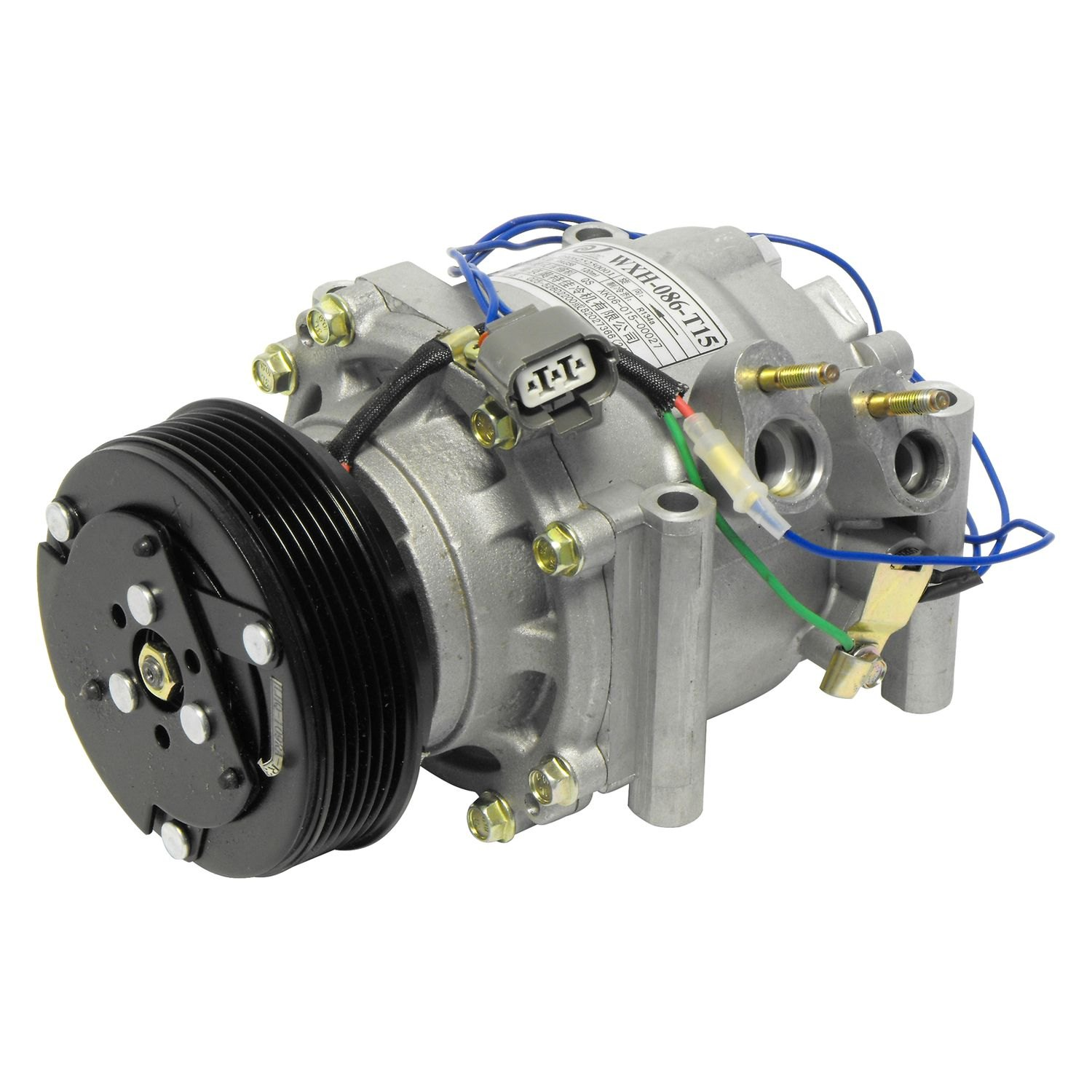 Universal air conditioner a c compressor assembly for Honda civic ac compressor replacement cost