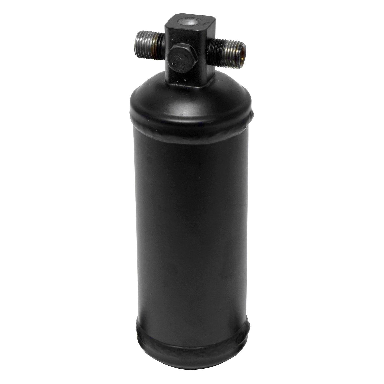 Car Air Conditioning Repair >> Universal Air Conditioner® RD1149C - A/C Receiver Drier
